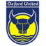 Team badge of Oxford United