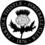 Team badge of Partick Thistle