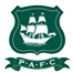 Team badge of Plymouth Argyle