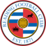 Team badge of Reading