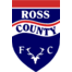Team badge of Ross County