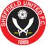 Team badge of Sheffield United