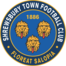Team badge of Shrewsbury Town