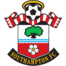 Team badge of Southampton