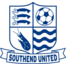 Team badge of Southend United