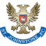 Team badge of St Johnstone