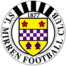 Team badge of St Mirren