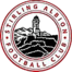 Team badge of Stirling Albion