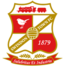 Team badge of Swindon Town
