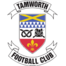 Team badge of Tamworth