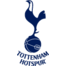 Team badge of Tottenham Hotspur
