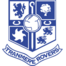 Team badge of Tranmere Rovers