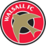 Team badge of Walsall