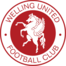 Team badge of Welling United