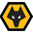 Team badge of Wolverhampton Wanderers