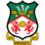Team badge of Wrexham