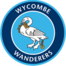 Team badge of Wycombe Wanderers