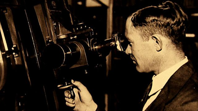 Clyde Tombaugh discovers Pluto