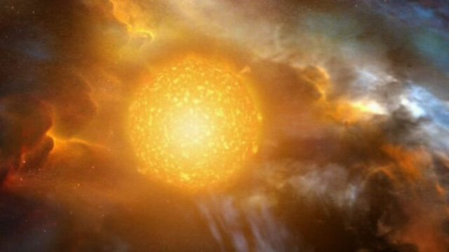 Gamma ray bursts explained