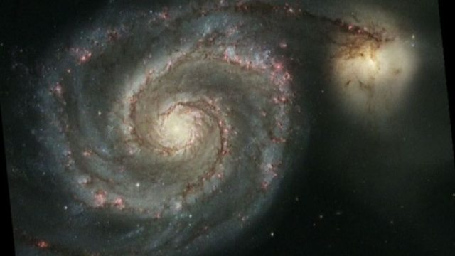 Stunning Hubble pictures