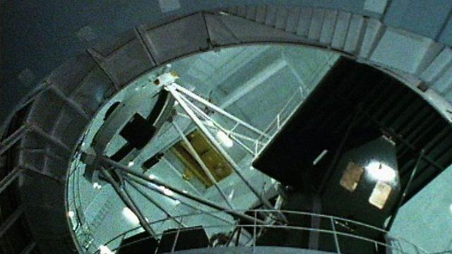 Engineering the William Herschel Telescope