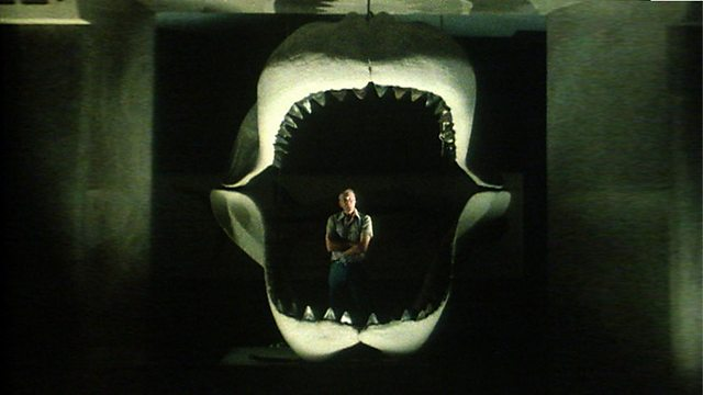 The toothy jaws that led to the rise of the shark