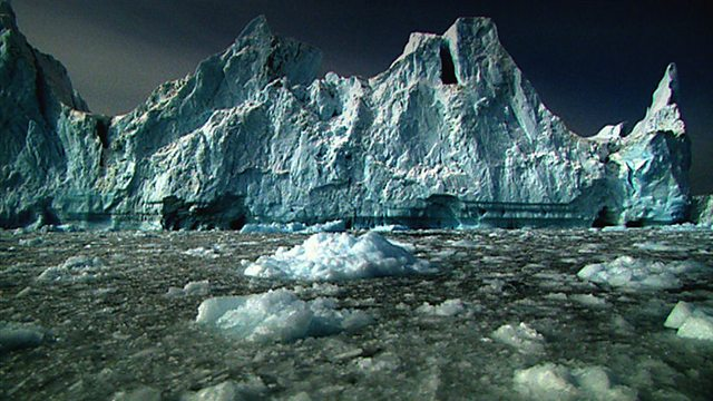 Hirnantian ice age
