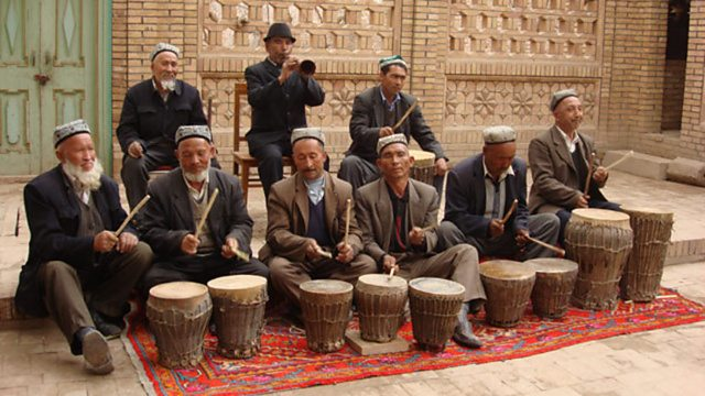 Xinjiang and the Uyghur people