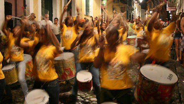 Music Planet - Brazil