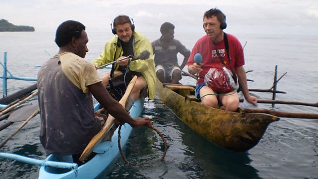 Music Planet - Oceans : Papua New Guinea