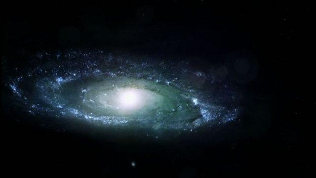 Seeing Andromeda