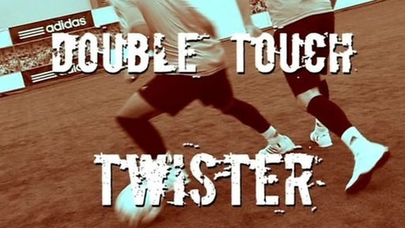 the Double Touch Twister