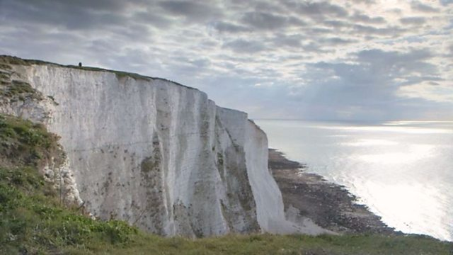 A journey to the White Cliffs