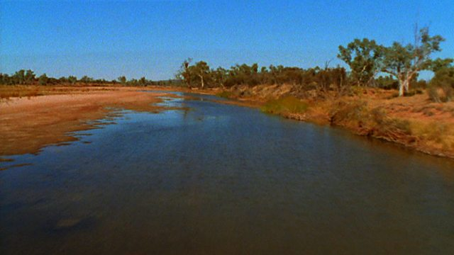 Outback waterways