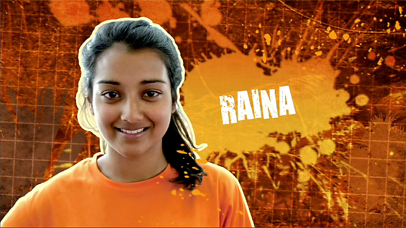Raina.