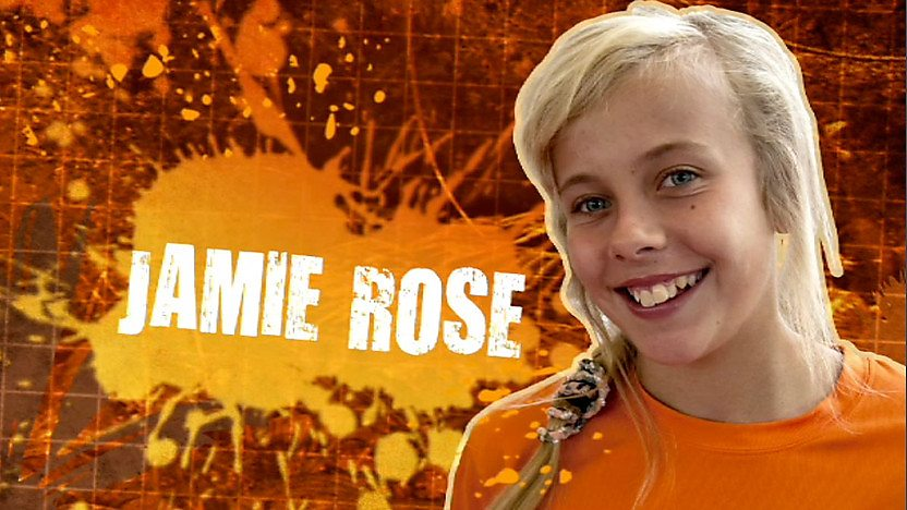 Meet Jamie Rose