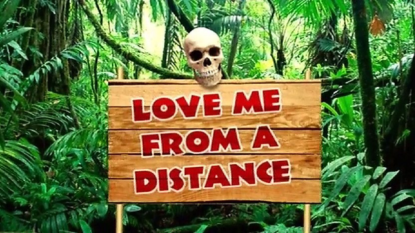 Love Me From A Distance