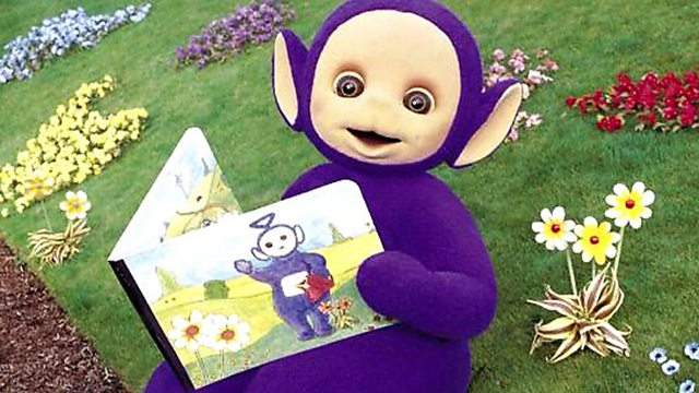 Teletubbies: Teletubbies: Asian Storyteller (The Fox)