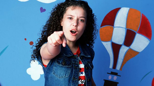 The Story of Tracy Beaker: Series 5: Whodunit?