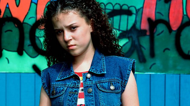 The Story of Tracy Beaker: Series 5: Love All
