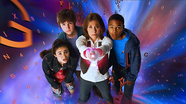 The Sarah Jane Adventures: Series 1: Revenge of the Slitheen: Part 1