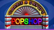 Carrie and David's Popshop: 29. Make Time for Sharing