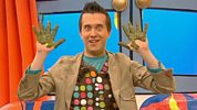 Mister Maker: Episode 19