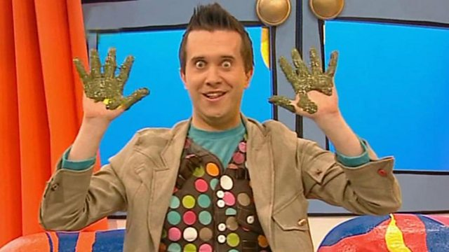 Mister Maker: Series 1: Episode 19