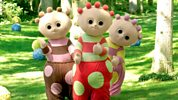 In the Night Garden: 80. Waving from the Ninky Nonk