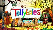Tellytales: 3. The Racing Princess