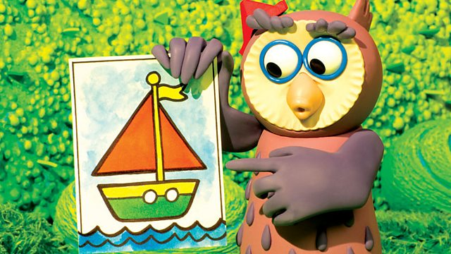Timmy Time: Series 1: Timmy Afloat