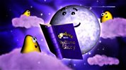 CBeebies Bedtime Stories: 93. Once There Was a House