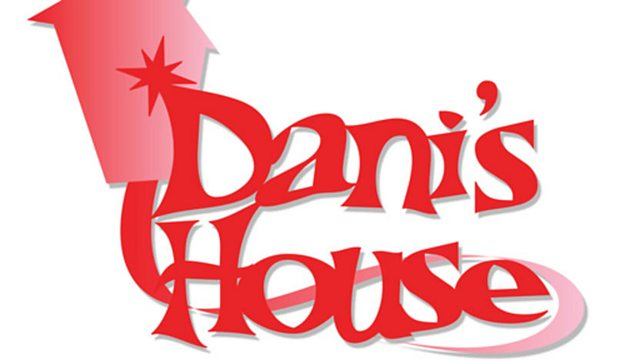 Dani's House: Series 3: ESP