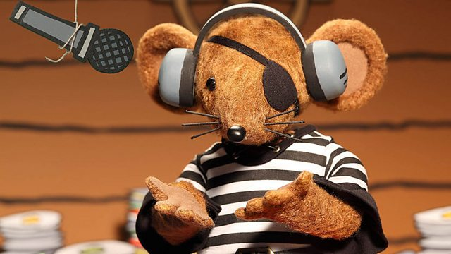 Rastamouse: Series 1: For Real FM
